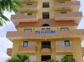 Residence Meridiana, serviced apartment in Juan Dolio