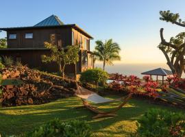 Holualoa Inn, inn in Kailua-Kona