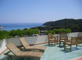 Hotel Galli - Wellness & Spa, hotel in Campo nell'Elba