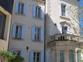 Clos La Boëtie & Spa, hotel in Sarlat-la-Canéda