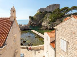 Old City Apartments, hotel in Dubrovnik