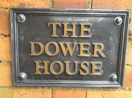 The Dower House Apartments, apartment in Lincoln