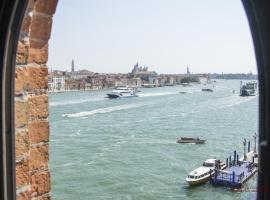 Residenza Grandi Vedute, boutique hotel in Venice