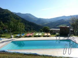 Gailurretan, hotel in Carranza