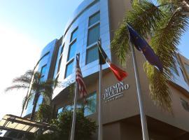 Meson Ejecutivo, hotel in Guadalajara