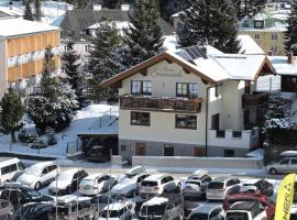 Apartment Gschwandtner Haus Stoareich, Hotel in der Nähe von: Bad Gasteiner Kongresszentrum, Bad Gastein
