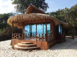 Sweet Dreams Samloem, hotel in Koh Rong Sanloem