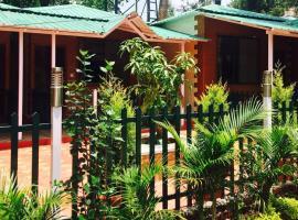 Panchgani Cottages, room in Panchgani