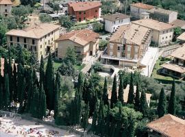 Hotel Astoria, Hotel in Torri del Benaco