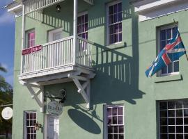 Bella Bay Inn, hotel in St. Augustine