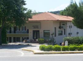 Avaton Hotel, hotel near Ancient Theater of Epidaurus, Ligourio