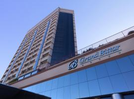 Grand Bittar Hotel, hotel near Caixa Cultural Center, Brasilia
