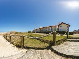 Praia Hotel Imbituba, hotel em Imbituba