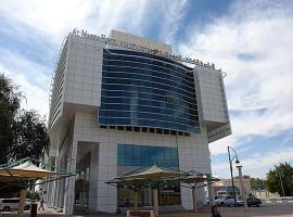 الماسة للشقق الفندقية 1، فندق في العين