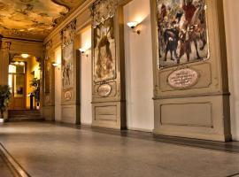 Hotel Am Schottenpoint, hotel near Vienna City Hall, Vienna