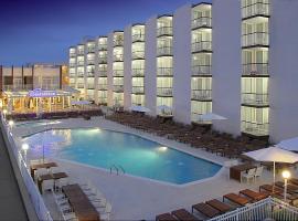 ICONA Diamond Beach, boutique hotel in Wildwood Crest