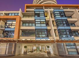 Melbourne Holiday Apartments Flinders Wharf, hotel near Melbourne Convention and Exhibition Centre, Melbourne