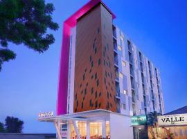 favehotel Diponegoro, hotel in Semarang