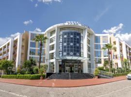 Grand Pasa Hotel, hotel in Marmaris