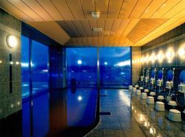 Route Inn Grantia Hakodate Ekimae, hotel in Hakodate