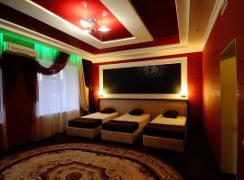 A-Hotel, отель в Оренбурге