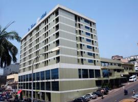Hotel La Falaise Yaounde, hotel a Yaoundé
