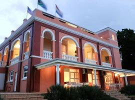 Sica's Guest House - The Loft, cheap hotel in Durban