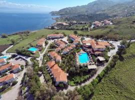 Belvedere Aeolis Hotel , ξενοδοχείο στη Μήθυμνα