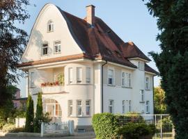 Hotel Schöngarten garni, Hotel in der Nähe von: Golfclub Lindau-Bad Schachen, Lindau