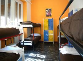 Hostel California, hotel in Milan