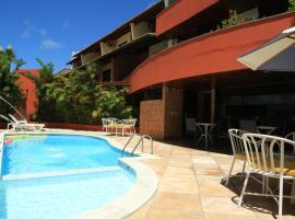 Soleil Garbos Hotel, hotel in Natal
