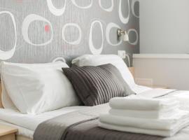 SKY Rooms, bed & breakfast a San Pietroburgo