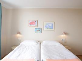 Hotel Húni, hótel á Blönduósi