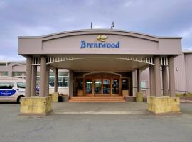 Brentwood Hotel, hotel in Wellington