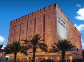 Ascot Hotel, hotel near Grand Mosque, Dubai