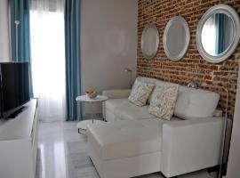RSI Apartamentos, apartamento en Mérida
