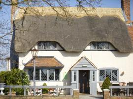 Crab & Boar, hotel in Newbury