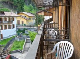 Albergo Iris, hotel ad Auronzo di Cadore