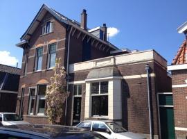 Bed and breakfast De Verkadekamer, hotel near De Zaanse Schans, Zaandam