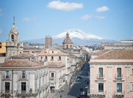 Ostello degli Elefanti, hotel a Catania