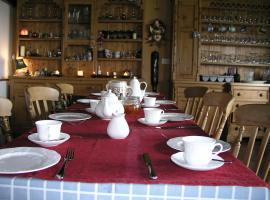 Lakeland Midsummer Lakehouse, bed & breakfast a Oughterard