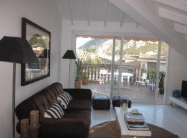 Montision Apartment, alojamiento en Pollensa