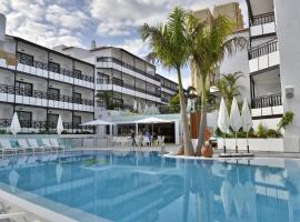 Vanilla Garden Boutique Hotel - Adults Only, hotel em Playa de las Americas