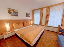 Hotel Evido Salzburg City Center, Hotel im Viertel Elisabeth-Vorstadt, Salzburg