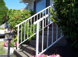 Serenity Bed and Breakfast, hotel em Burnaby