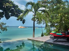 Kupu Kupu Phangan Beach Villas & Spa by L'Occitane, hotel in Haad Pleayleam