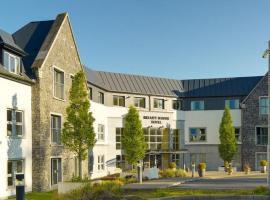 Breaffy Woods Hotel, hotel in Castlebar