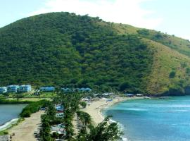 Timothy Beach Resort, hotel in Frigate Bay