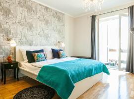 Nana Rooms Old Town, B&B in Zadar