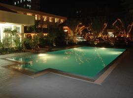 Mandalay City Hotel, hotel in Mandalay